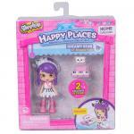 Happy Places S1 Pachet cu papusa Melodine