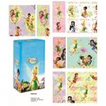Hartie de impachetat Disney Fairies