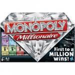 Joc de Societate Monopoly Millionaire