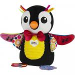 Jucarie muzicala Hug and Sing Pinguinul Oscar