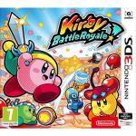 Joc Kirby Battle Royale 3DS