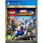 Joc Lego Marvel Super Heroes 2 Deluxe Edition PS4