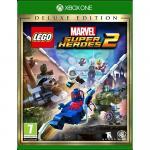 Joc Lego Marvel uper Heroes 2 Deluxe Edition Xbox One