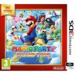 Joc Mario Party Island Tour Selects 3DS