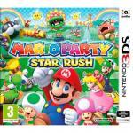 Joc Mario Party Star Rush 3DS