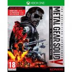 Joc Metal Gear Solid 5 Definitive Experience xbox one