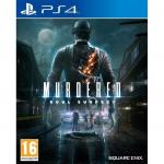 Murdered Soul Suspect ALT PS4