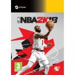Joc NBA 2K18 PC Steam Code