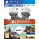 Joc Ndream Collection The Assembly & Perfect VR PS4