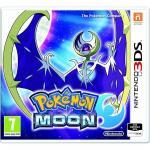 Joc Pokemon Moon 3DS