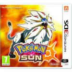 Joc Pokemon Sun 3DS