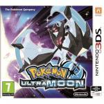 Joc Pokemon Ultra Moon 3DS