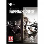 Joc Rainbow Six Siege PC Uplay Code