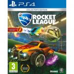 Rocket League Collectors Edition PS4