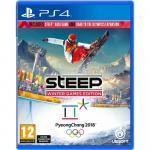 Joc Steep Winter Games Edition PS4