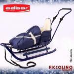 Saniuta Adbor Piccolino Complet Bleumarin