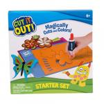 Set Cut It Out pentru Incepatori
