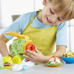 Set Mania Taiteilor Play-Doh