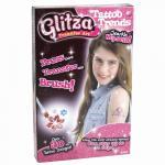 Set de tatuaje Glitza