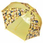 Umbrela manuala POE 42 cm Minions