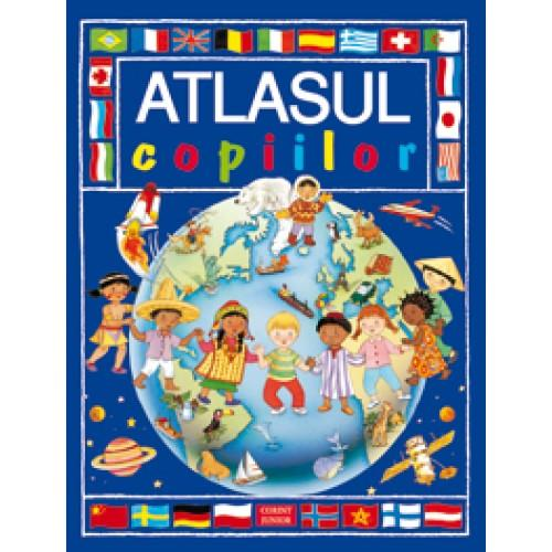 Atlasul copiilor