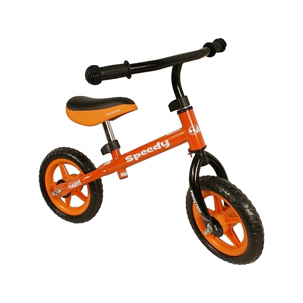 Bicicleta fara pedale Arti Speedy Free - Portocaliu