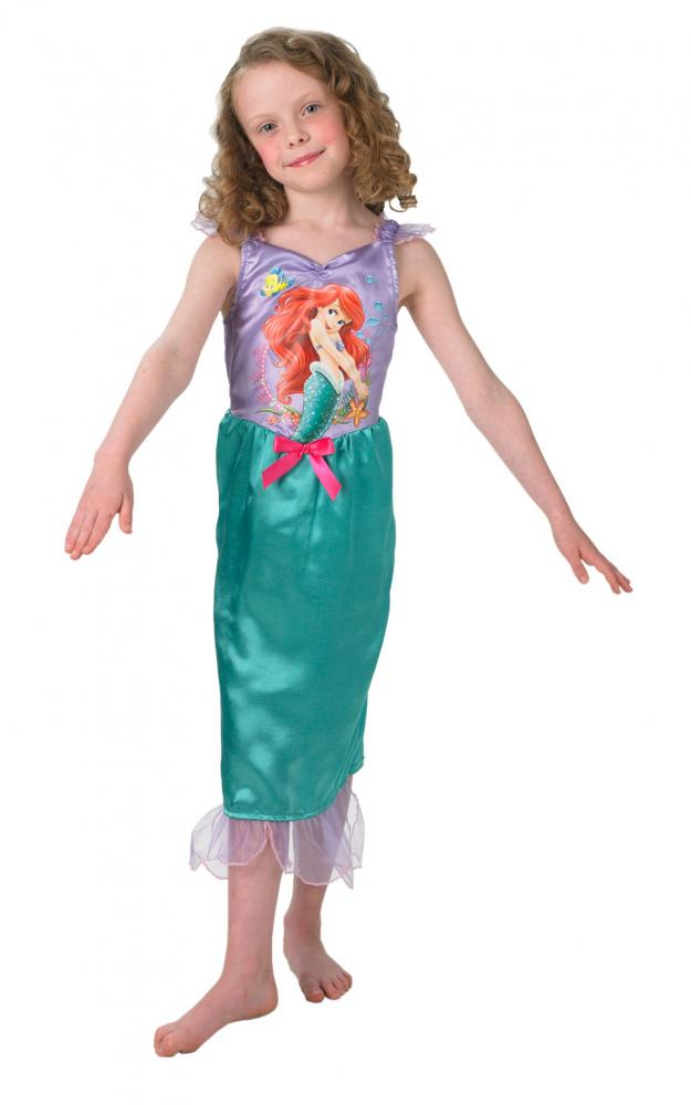 Costum Ariel Storytime