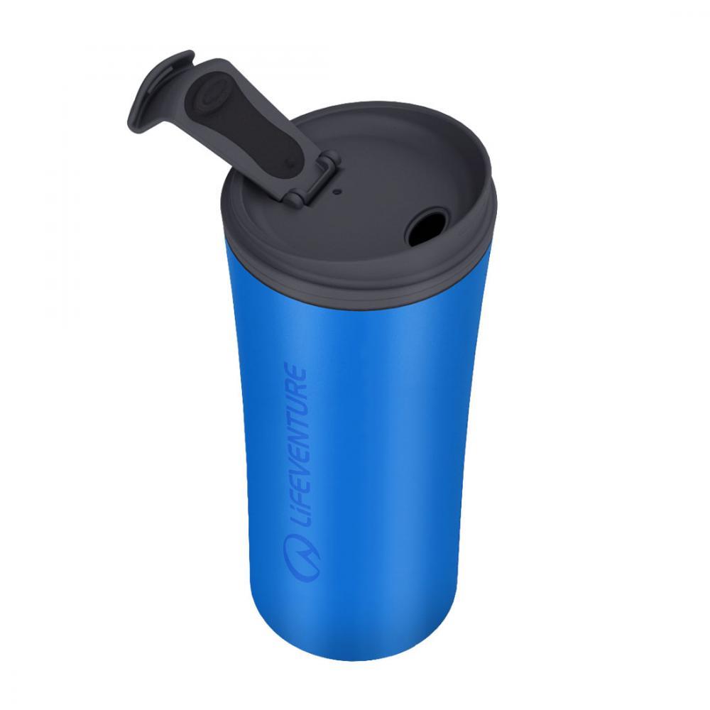 Cana de calatorii ellipse Blue