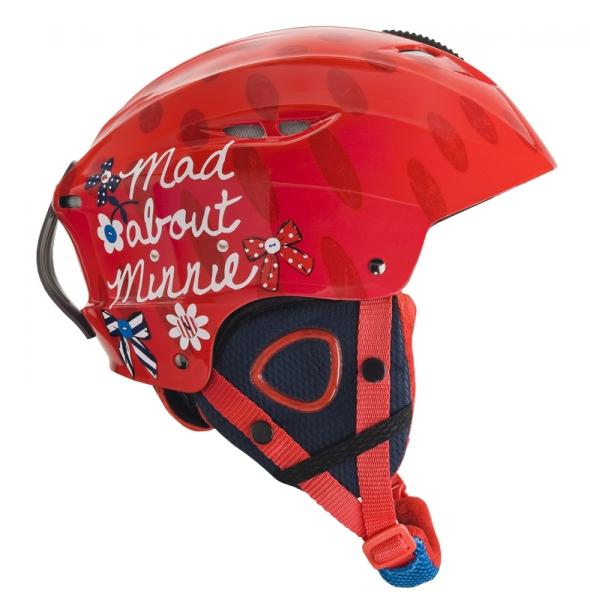 Casca de protecte pentru ski Love Minnie S