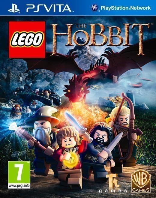 Joc Lego The Hobbit PSV