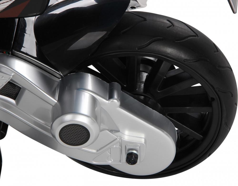 Motocicleta electrica BMW S1000RR 12V Albastra - 4