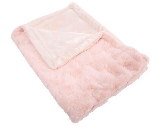 Paturica Pink Clouds 75x110 cm