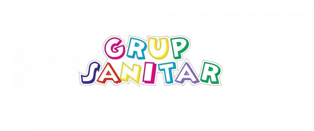 Placuta informativa Grup sanitar