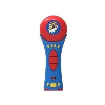 Primul Meu Microfon Paw Patrol