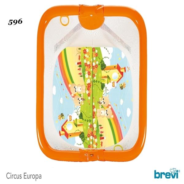 Tarc de Joaca Europa 596