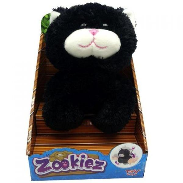 Pisicuta neagra Zookiez