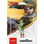Amiibo Link Twillight Princess The Legend Of Zelda