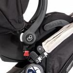 Adaptor pentru scaun auto City Go pentru City Mini 3/4