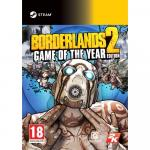Joc Borderlands 2 goty pc (steam code)