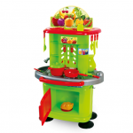 Bucatarie Chef 78 cm Green