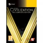 Civilization V Complete Edition PC Steam Code