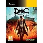 Devil May Cry PC Steam Code