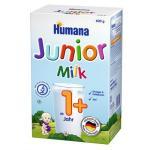 Lapte praf Humana Junior 1+ 600g 12 Luni+