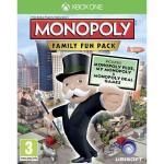 Joc Monopoly Family Fun Pack Xbox One