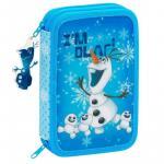 Penar echipat 34 piese OLAF