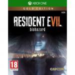 Joc Resident Evil 7 Biohazard Gold Xbox One