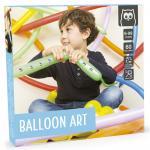 Set baloane modelat pentru petreceri
