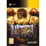 Ultra Street Fighter4 PC Steam Code