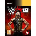 Joc WWE 2K18 pc (steam code)