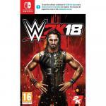 Joc WWE 2K18 SW